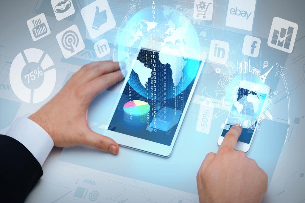 Υπηρεσίες E-marketing