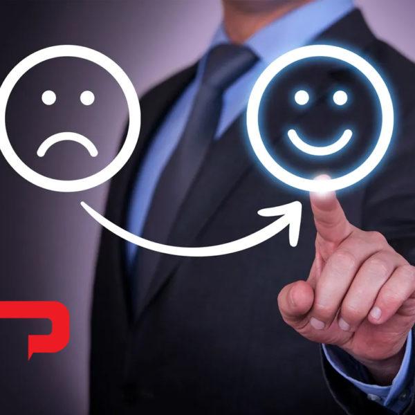 Διαχείριση δύσκολων πελατών